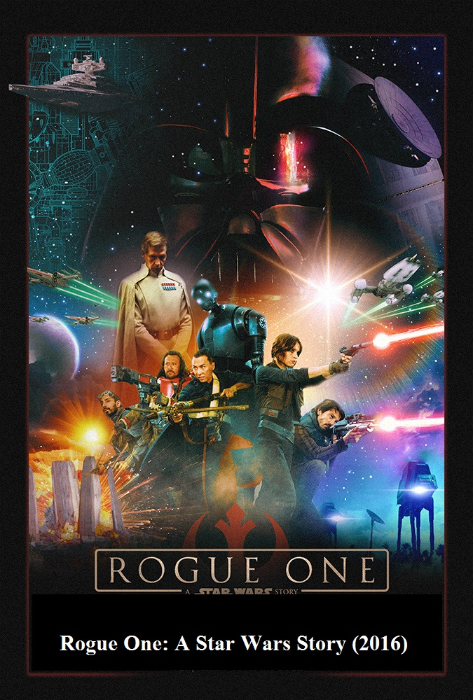 Download Rogue One: A Star Wars Story Full Movie Free
